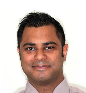Dr Aakash Mavani